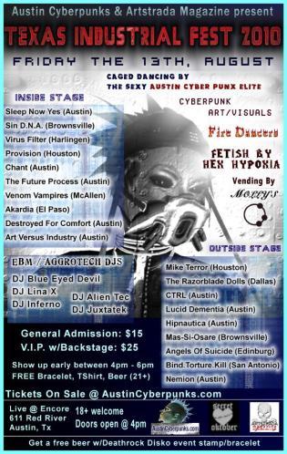 industrialfest